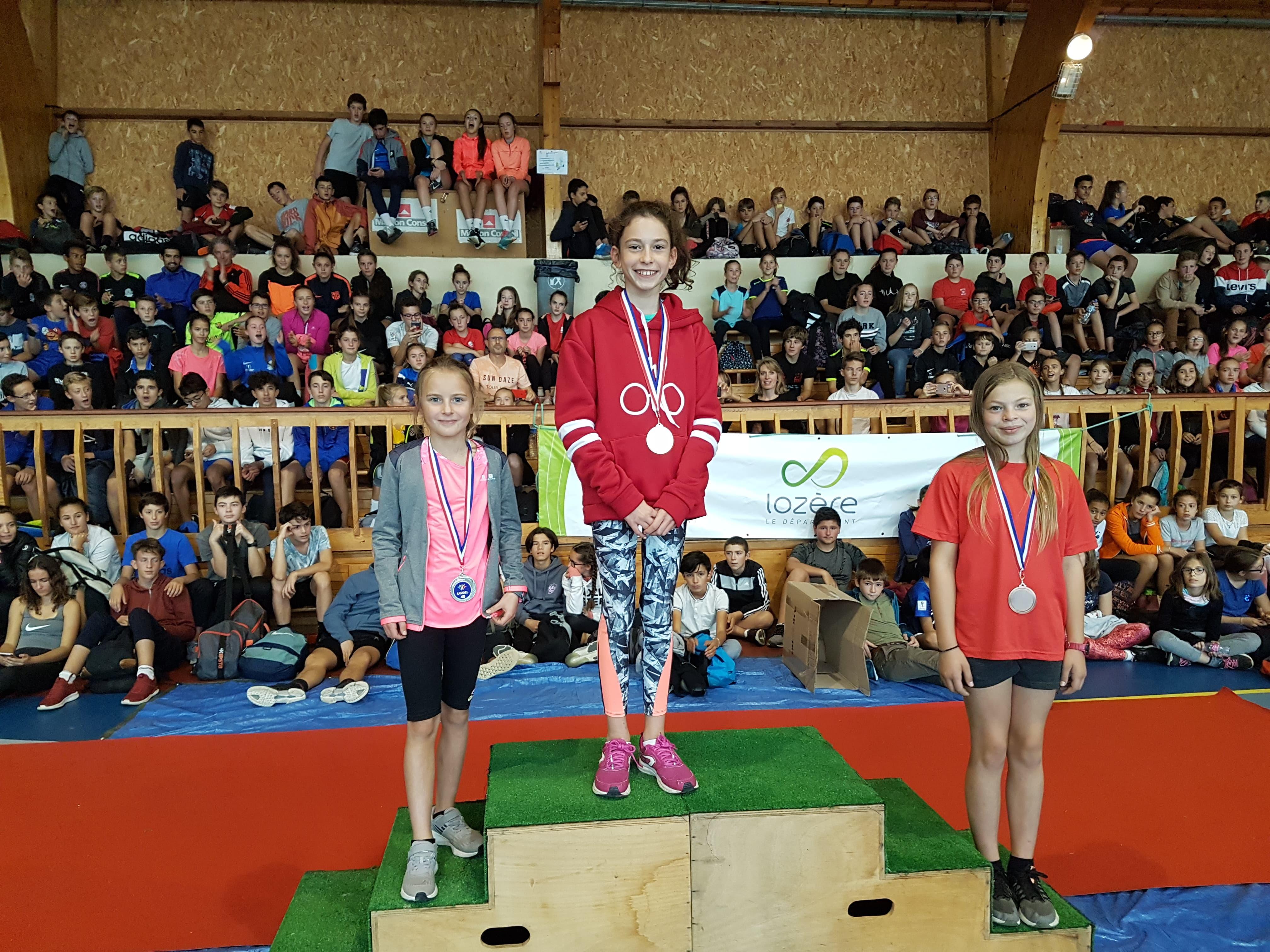 Cross départemental 2018-2019 (1)