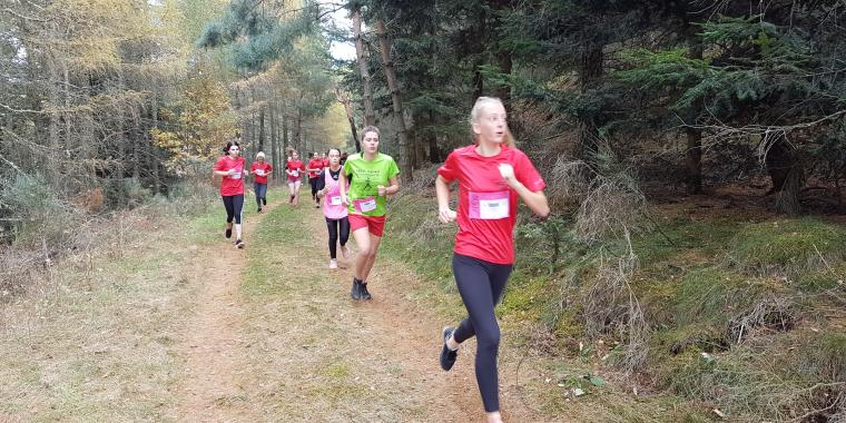 Cross départemental 2018-2019 (2)