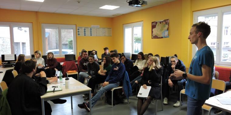 Journée formation éco-délégués fevrier_mars2020