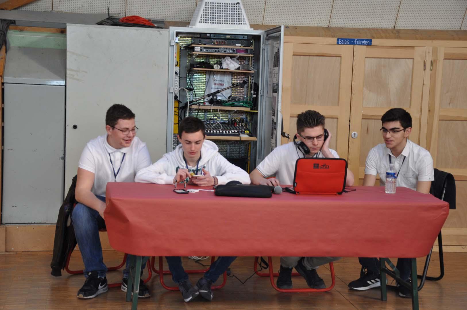 Forum des 2G