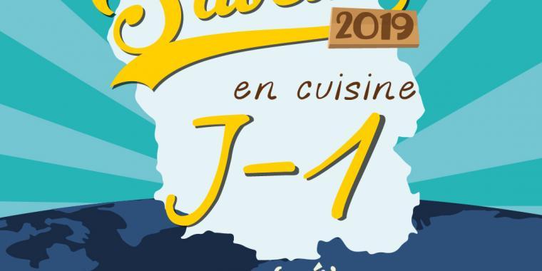 J-1 En Cuisine