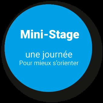 Mini-stages Sacré-Coeur