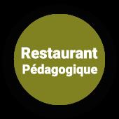 Restaurant pédagogique L'Atelier des Sens