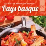 05268 pays basque balladesculinaires affiche
