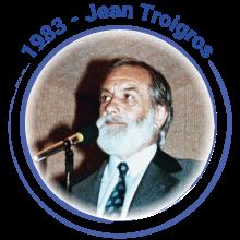 1983 Jean Troigros