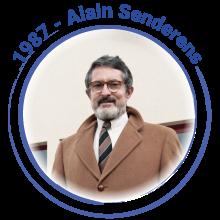 1987 Alain Senderens