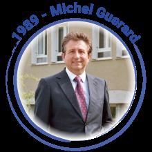 1989 Michel Guerard