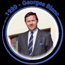 1990 Georges Blanc