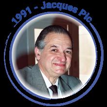 1991Jacques Pic