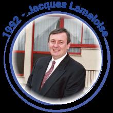 1992 Jacques Lameloise