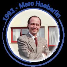 1993 Marc Haeberlin