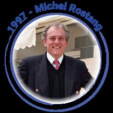 1997 Michel Rostang