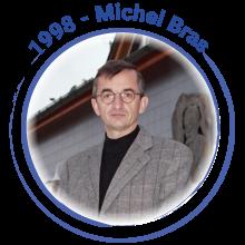 1998 Michel Bras
