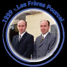 1999 les Frères Pourcel