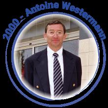 2000 Antoine Westermann