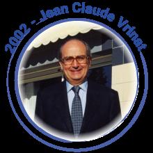 2002 Jean Claude Vrinat