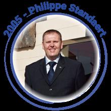 2005 Philippe Standaert