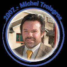 2007 Michel Troisgros