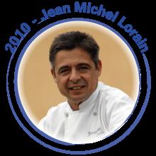 2010 Jean Michel Lorain