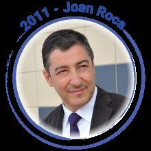 2011 Joan Roca