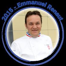 2015 Emmanuel Renaut
