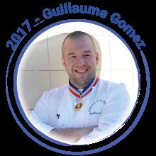 2017 Guillaume Gomez