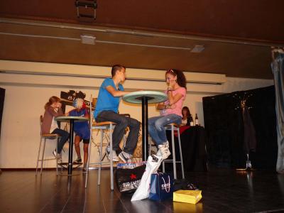 Atelier theatre juillet 2014 photo 2