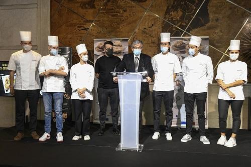 Challenge foie gras 2020 2