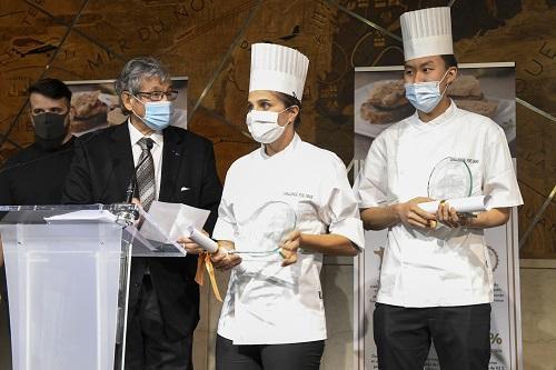 Challenge foie gras 2020 3