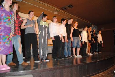 Club theatre 26mars2012 photo1