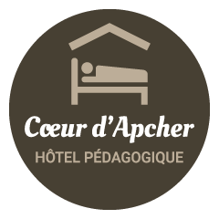 Coeur d apcher hotel pedagogique