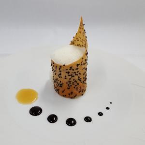 Cremeux au miel de chataignier de lozere