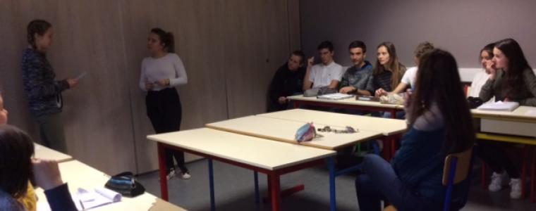 Debate time 1