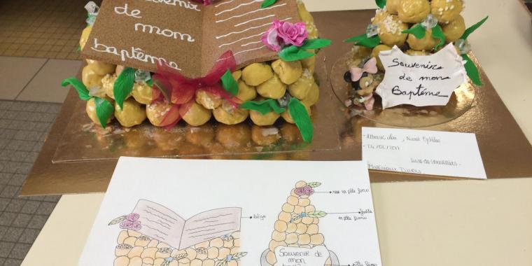 Dessert arts plastiques 4eme avril2017 1