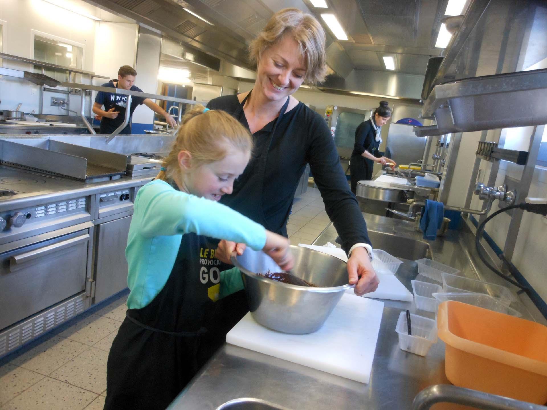 Cours de cuisine pour tous au lyc e h telier - Cours de cuisine pour jeunes ...