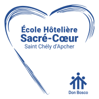 Ecole hoteliere logo bleu 01