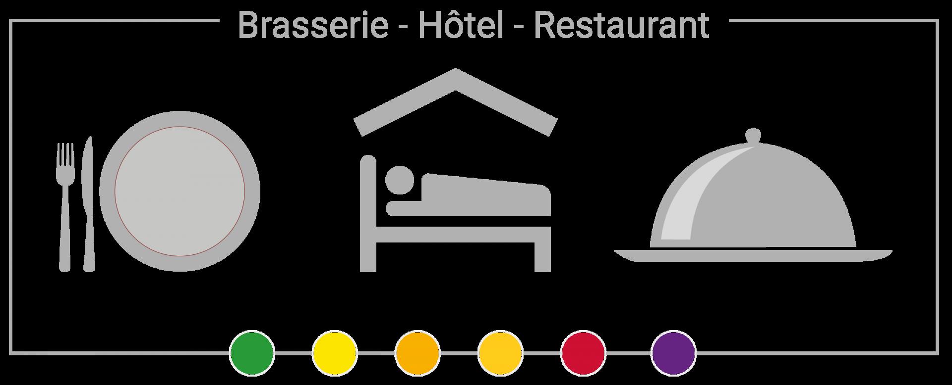 Entete triplex pedagogique du lycee hotelier sacre coeur
