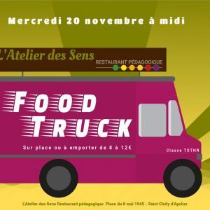Food truck 20 11 19