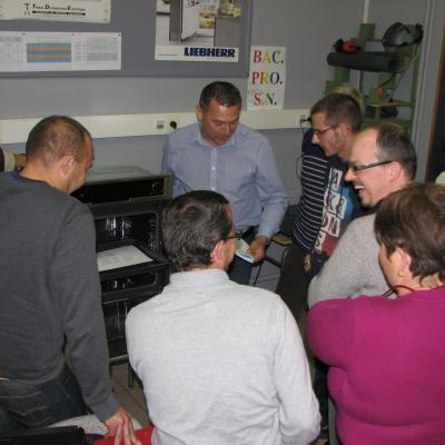 Formation electrolux avril2017 1