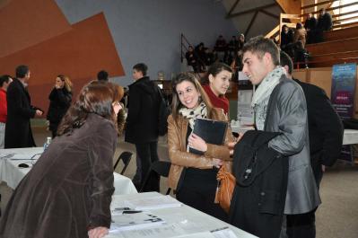 Forum janvier 2013