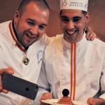 Guillaume Gomez et Hugo Pailhas