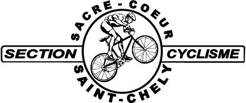 Logo section cyclisme jose septembre 2014