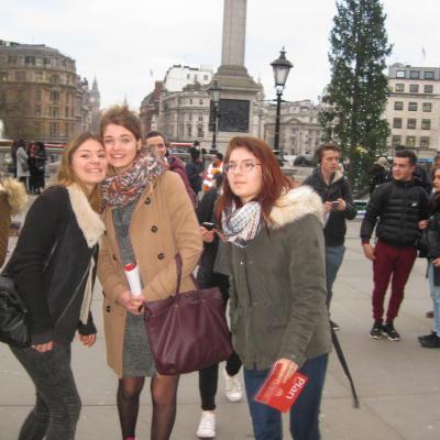 Londres 2016 2