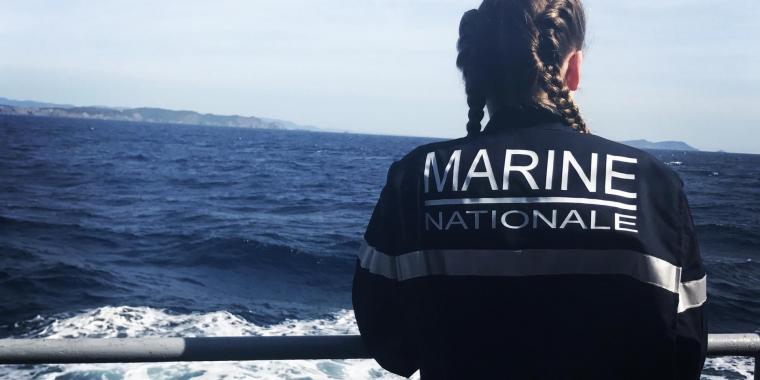 Marine 1sthr2