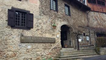 Musee historique du papier sortie lpi avril 2016