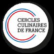 Pastille cercles culinaires