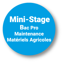 Mini-Stage Bac Pro MA*