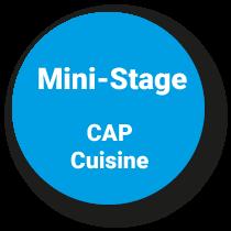 Mini-Stage CAP Cuisine