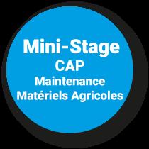 Mini-Stage  CAP MA*