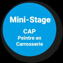 Mini-Stage CAP Peinture*